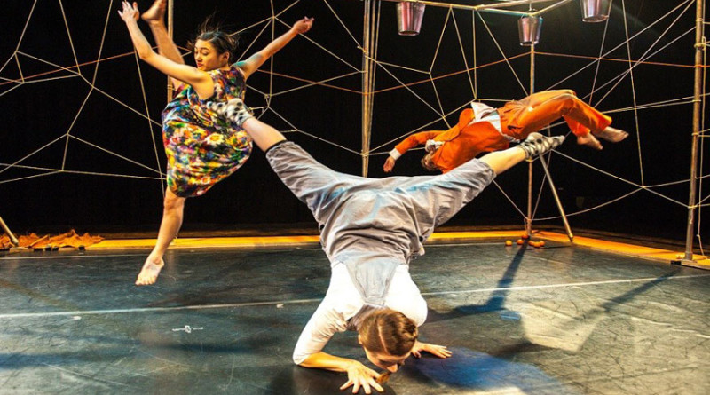Barrowland Ballet Audition