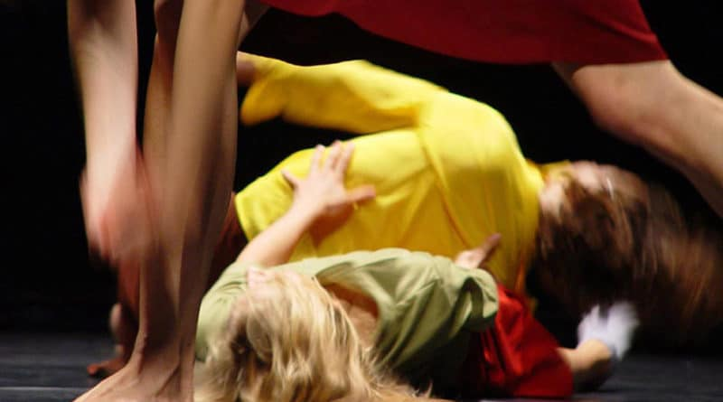 Tanz Company Gervasi is looking for Dancers (M/F) - audition