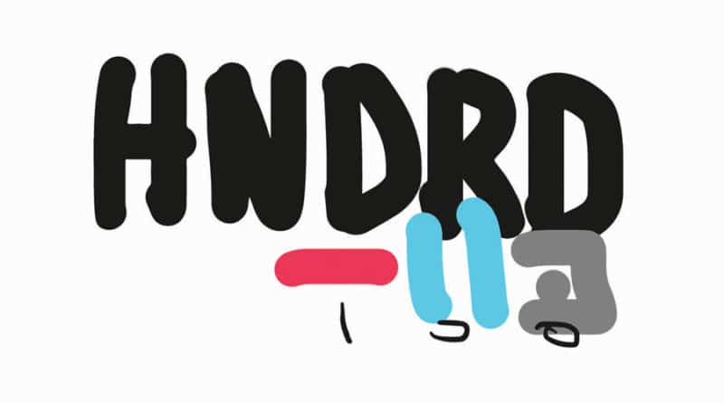 HNDRD dance company is looking for male & female dancers - audition
