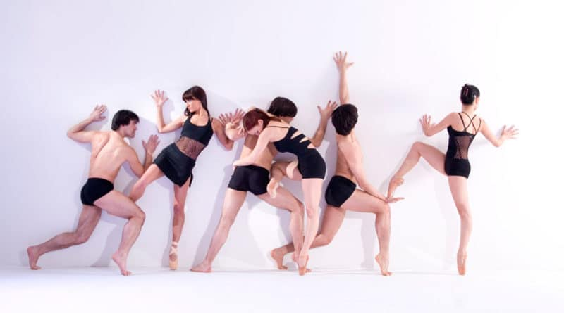 Posterino Dance Company is looking for professional dancers (m/f) - audition