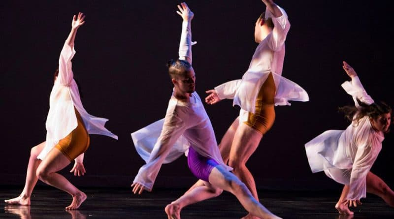 Sonia Plumb Dance Company is holding audition for male and female dancers