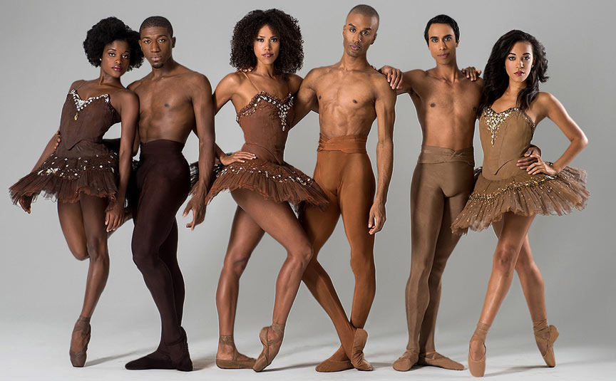 Dance Theatre of Harlem is seeking dancers for the 2016-2017 performance and touring season - audition