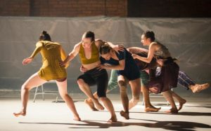Gallim Dance seeks male and female dancers - Photo by Yi Chun Wu - Audition
