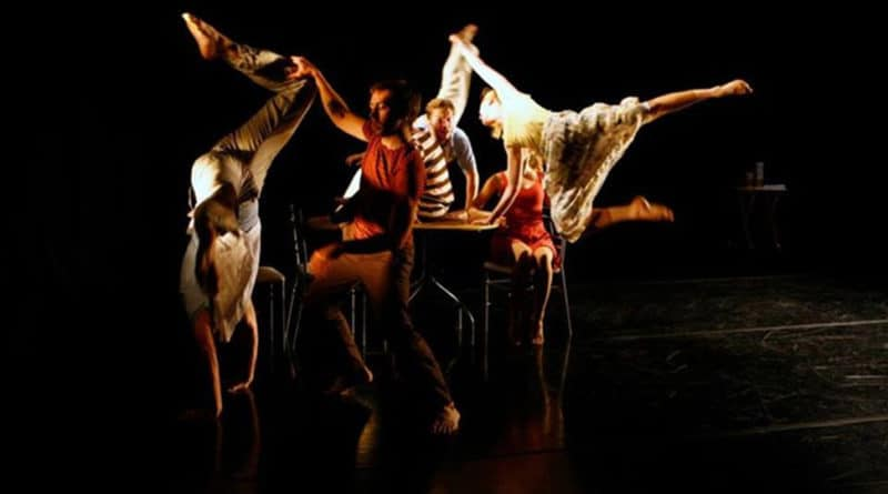 Adaire to Dance is seeking two male dancers for a new production - audition