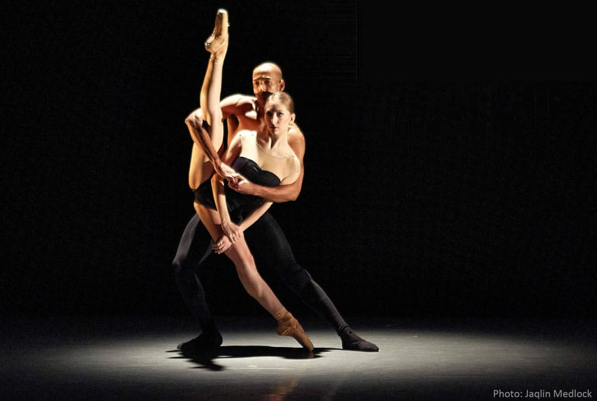 XAOC Contemporary Ballet is seeking strong technical dancers, male and female, for immediate hire - audition