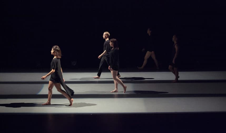 Autin Dance Theatre is seeking exceptional performers in dance and physical theatre - audition