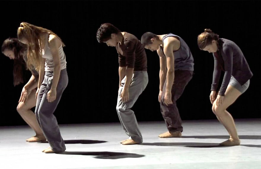 Emio Greco and Pieter C.Scholten are looking for male and female dancers in the process of professionalisation - BNMNext