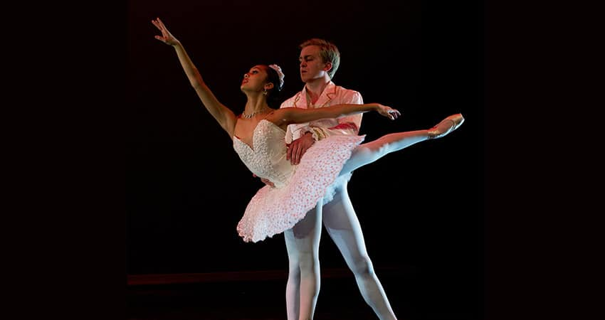 Classical Ballet Theatre Company seeks 2 female ballet dancers - audition