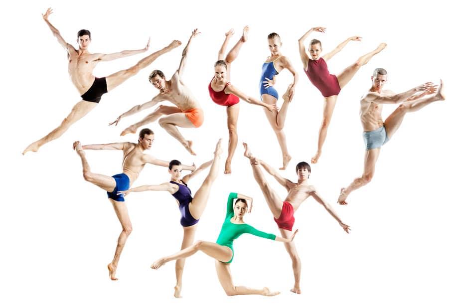 De Dutch Junior Dance Division looking for male dancers - audition