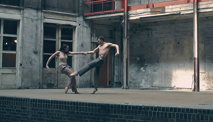 EDIFICE Dance Theatre is seeking dancers with excellent partnering skills - audition