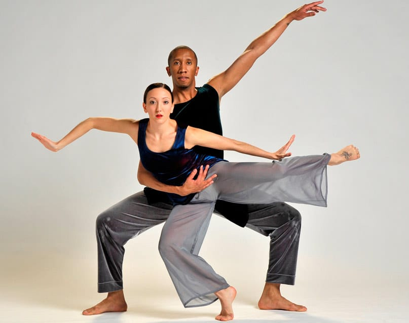Ellen Sinopoli Dance Company is looking for male and female dancers for 2016-2017 season - audition
