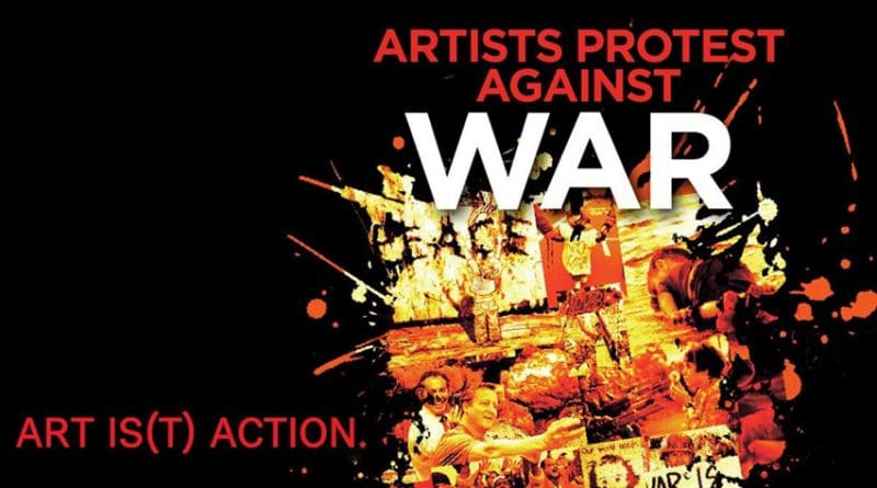 Urgent - Arts for Action requires versatile performers for outdoor performances - audition