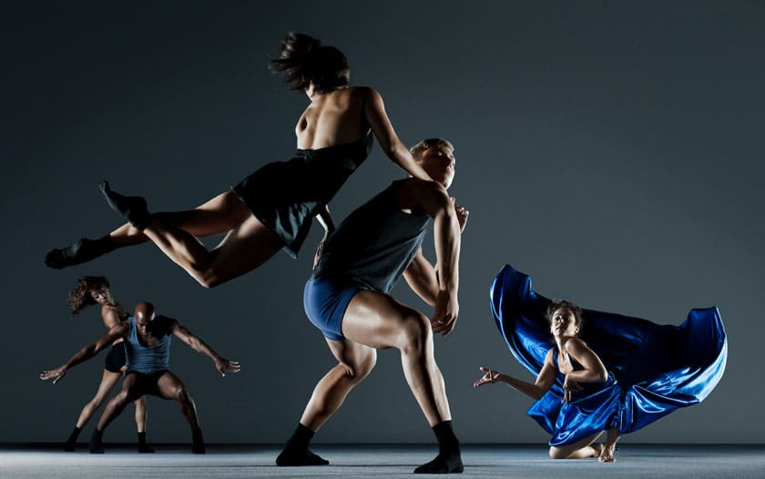 ODC/Dance is seeking male and female dancers - audition