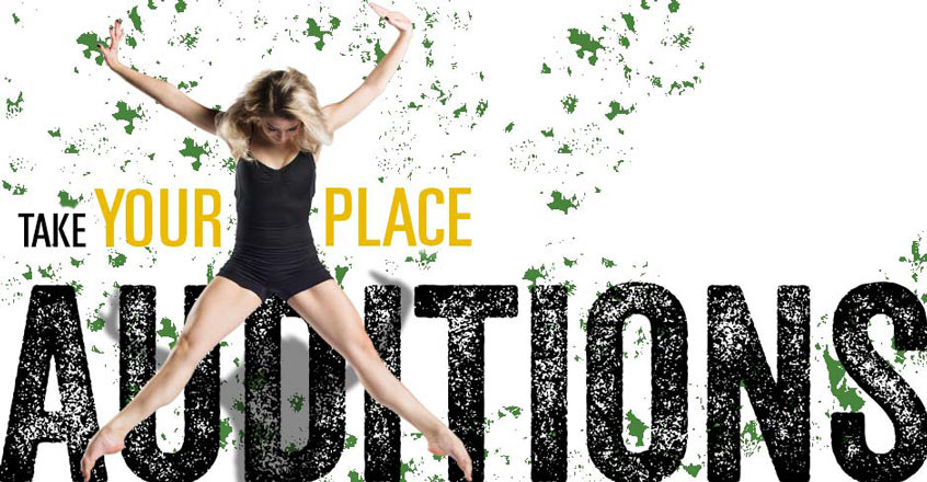Odyssey Dance Theatre announces its 2016-2017 Company Auditions - audition