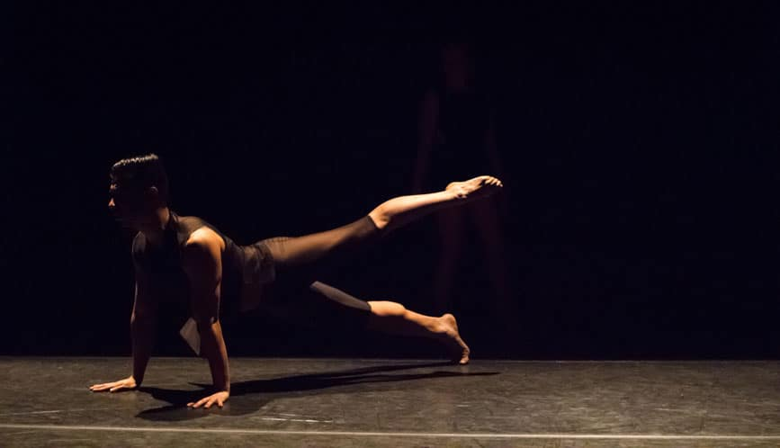 J CHEN PROJECT is seeking male and female dancers - audition