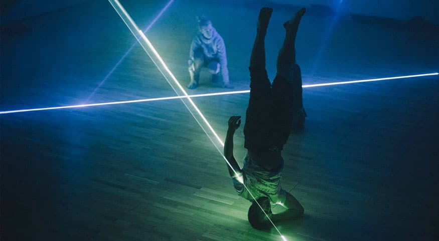 Neon Dance looking for male & female dancers - audition