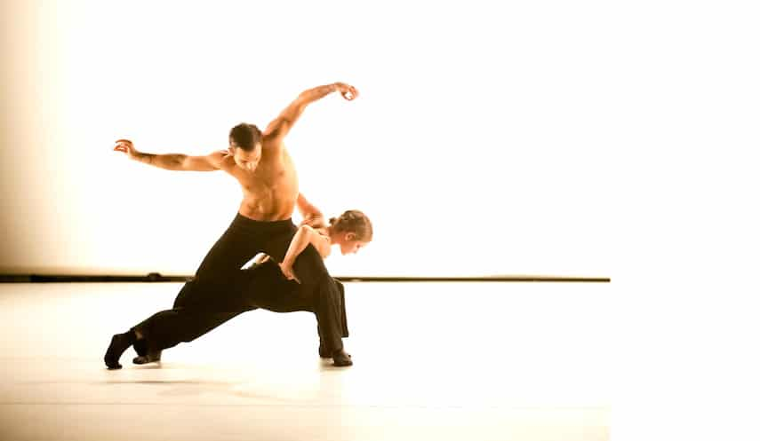 NW Dance Project has immediate opening for Male Soloist Dancer - audition