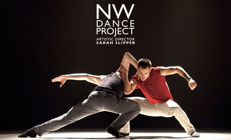 NW Dance Project Company Audition - Immediate Male Position and an Open Male/Female Position - audition