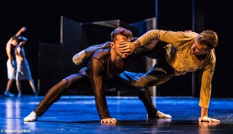 imPerfect Dancers Company is Looking for One Male Dancer - audition