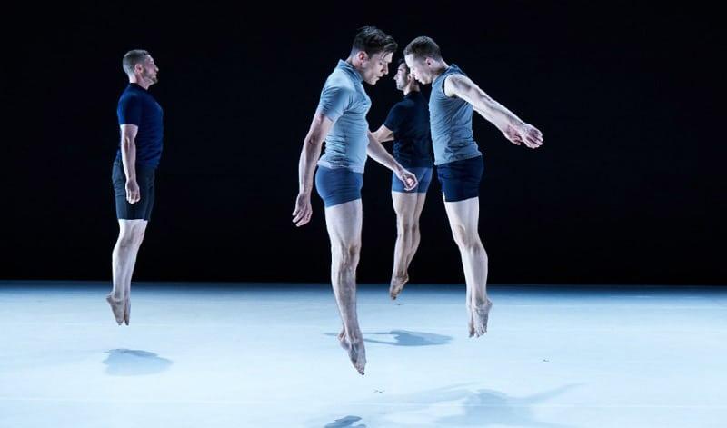 10 Hairy Legs seeks male dancers for 2016-2017 season of 28 weeks - audition