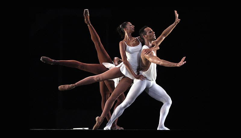 Dance Theatre of Harlem Seeks Classically Trained Versatile and Accomplished Dancers - audition