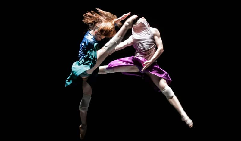 Royal New Zealand Ballet Audition for Soloist and Principal Dancers For 2017 Season