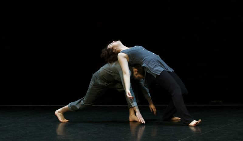 Candoco and Sarah Blanc are Seeking Emerging Disabled and Non Disabled Dance Artists - audition