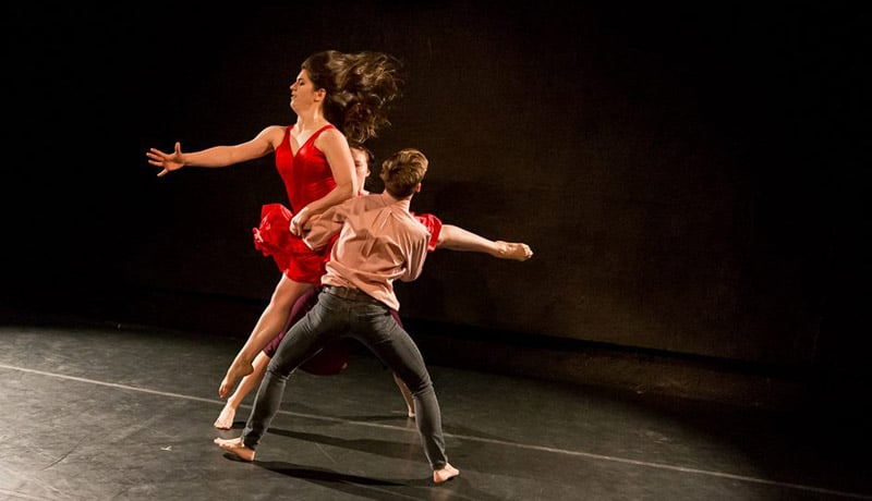 NSquared Dance is Holding Auditions for Male and Female dancers
