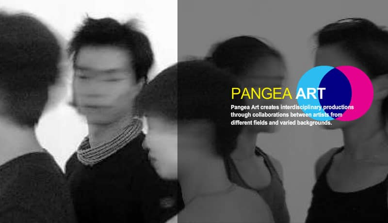 Pangea Art and Chinese Arts Space are Seeking 2 Dancers - audition