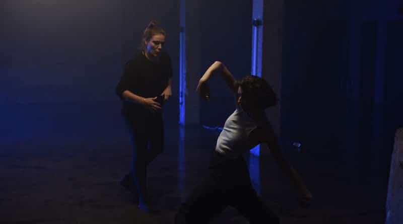 Alexandra Green Dance is Looking for 1 Female Contemporary Dancer for a Music Promo Shooting