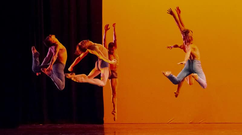 Ballet-ex is Looking for Professional Male Dancers - audition