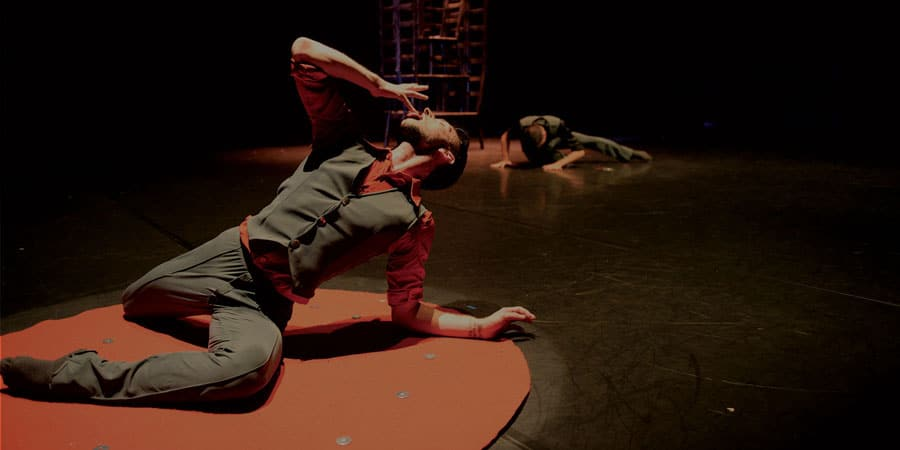 Balletto di Siena is Looking for Male and Female Dancers - audition