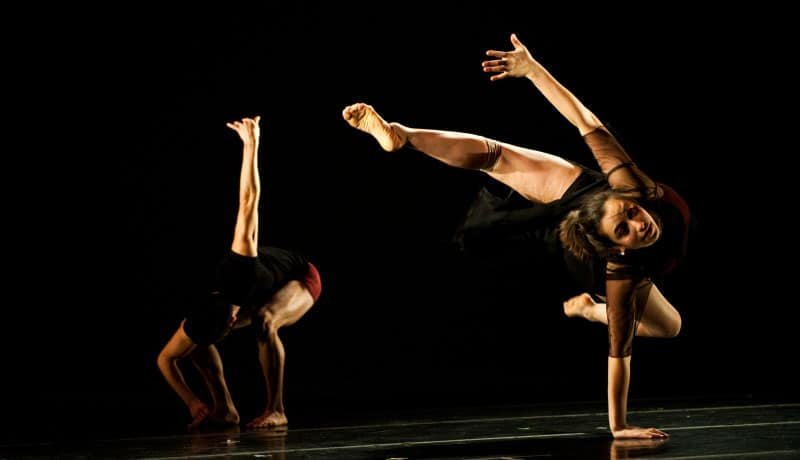 Kelley Donovan & Dancers is Seeking Dancers for Fall 2016 - audition