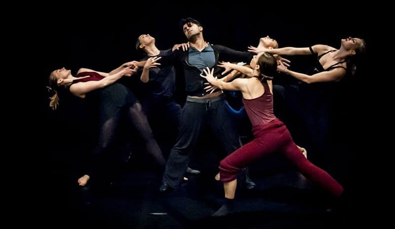 The London Ballet Company is Looking for Male Ballet/Contemporary Dancers - audition