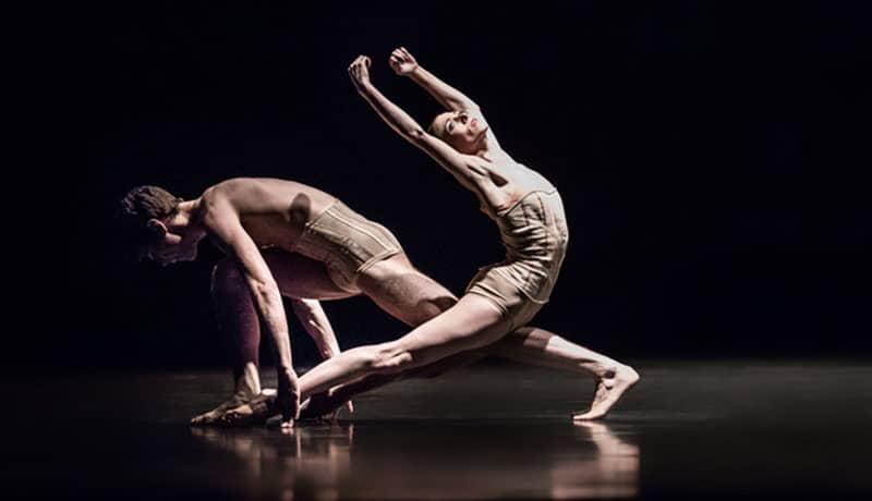The Ballet of the National Theatre Brno is Looking for Female and Male Dancers - audition
