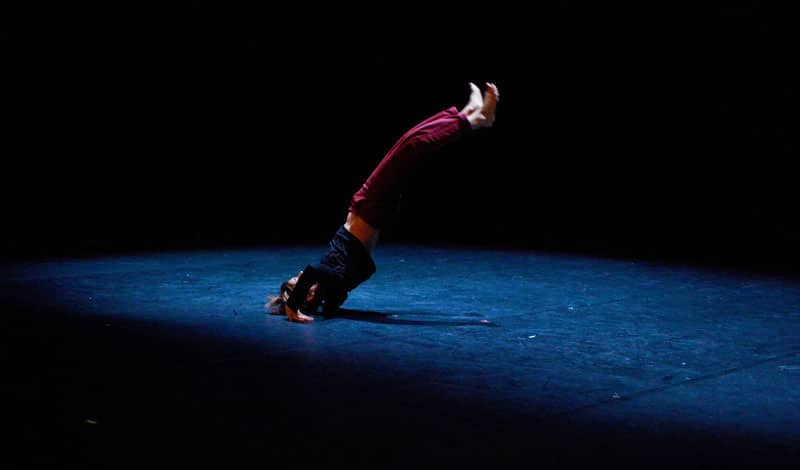 Cie BurnOut is Looking for Professional Dancers (m/f) for the Next Creation