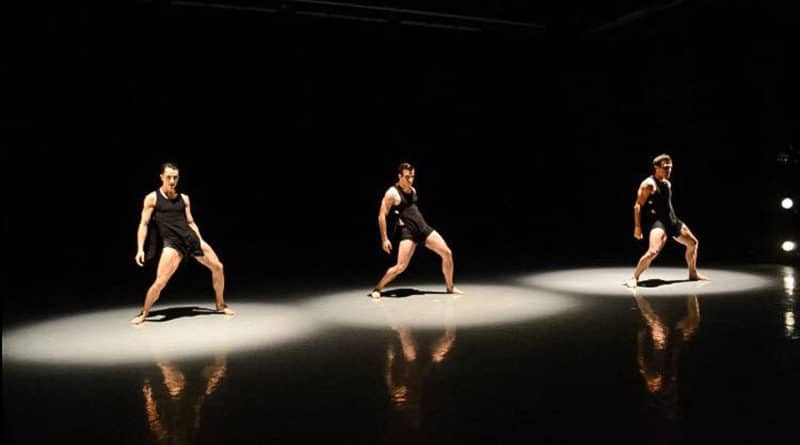 NOW Dance Project is Holding an Audition for Male and Female Dancers - audition