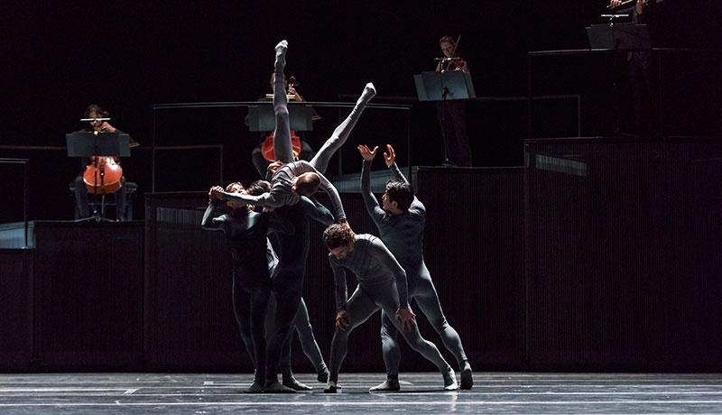 Nuremberg Ballet is Looking for a Male and Female Soloists - auditions