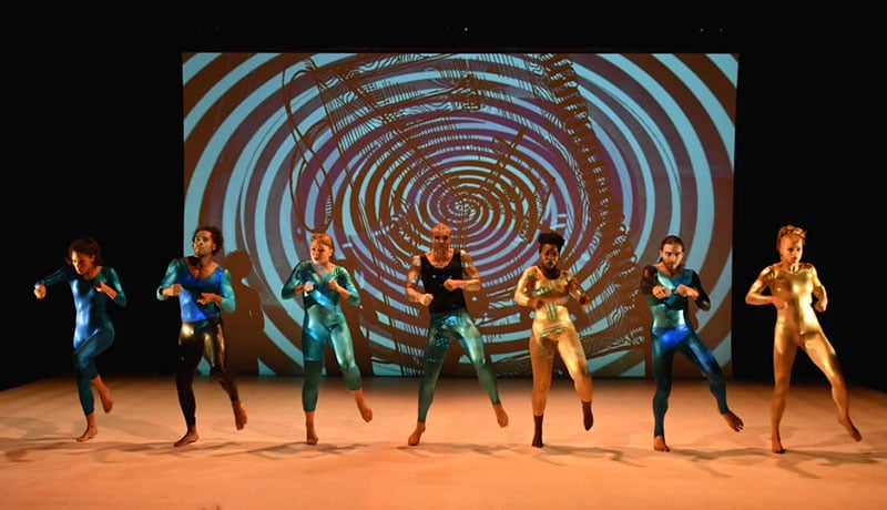 Rosie Kay Dance Company Seeks 5 Dancers (m/f) for MK ULTRA Project - audition