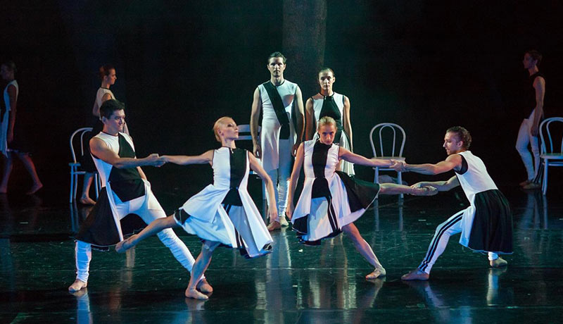 Ballet of Croatian National Theater in Split is Looking for Experienced Female and Male Dancers - audition