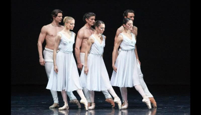Wiener StaatsBallett is Looking for Female Dancers - audition