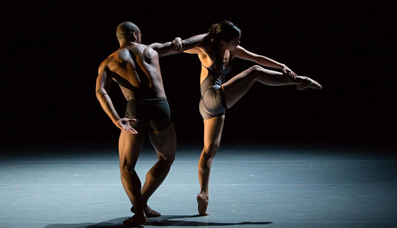 BalletX will hold Auditions for Male Dancers