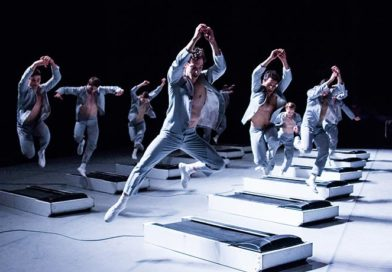 Hessisches Staatsballett is Looking for Experienced Female and Male Dancers - audition