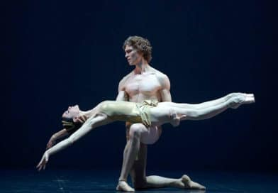 Ballett Dortmund is Looking for Dancers for the Main & Junior Company - auditions