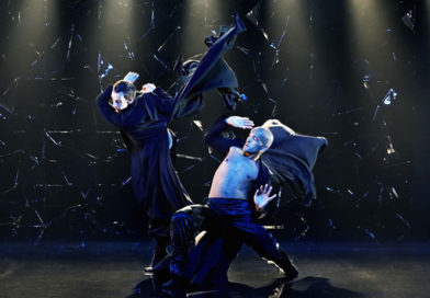 Danish Dance Theatre is Looking for 3 Female and 3 Male Dancers - audition