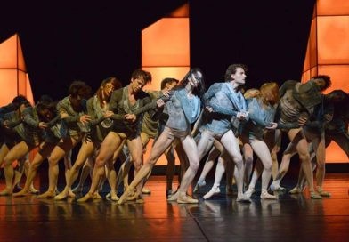 The Magdeburg Ballet is Looking for Female and Male Dancers - audition