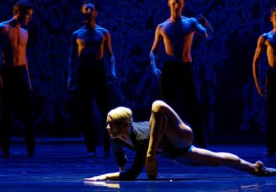 The Ballet of the State Opera Hanover is Looking for Female and Male Dancers - audition