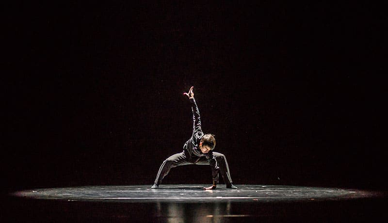 Theater Regensburg Tanz and Choreographer Yuki Mori are Seeking for Female and Male Dancers - audition