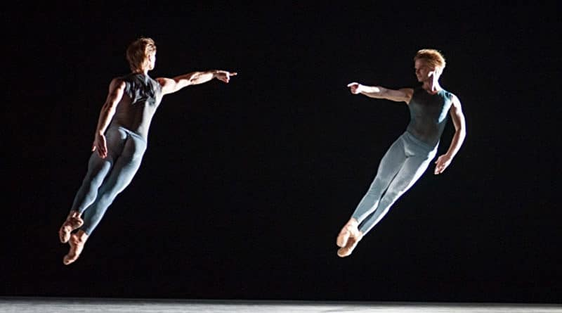 Ballet of the Opéra National du Rhin is Looking for Male and Female Dancers - audition