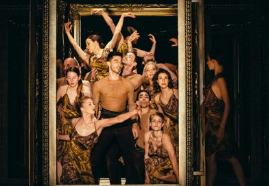 Royal Ballet Flanders Audition for Male and Female Dancers – 2017-2018 Season
